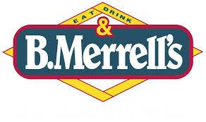B Merrells