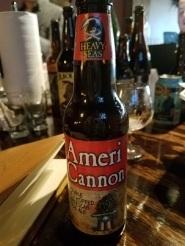 HS Americannon