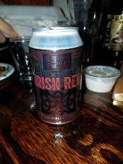 SH Irish Red
