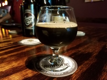 BOW 7 Layer Stout