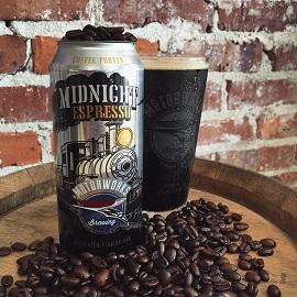 MW Midnight Espresso