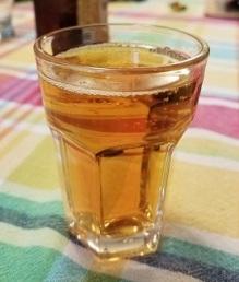 KY Vanilla Barrel - Glass