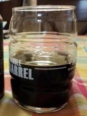 SH - Midnight Oil - Glass