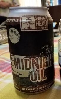 SH - Midnight Oil