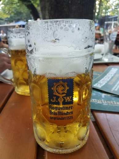 Day4-AugustinerBiergarten-Augustiner